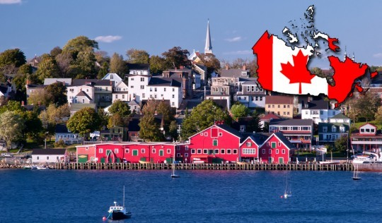 иммиграция в Канаду, программа иммиграции