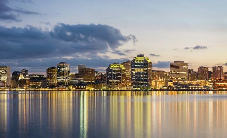 рейтинг лучших городов Канады: Галифакс