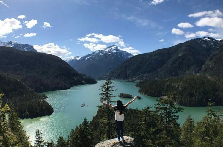 10 отличных однодневных поездок из Ванкувера