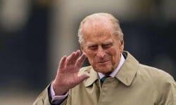 Канада и Британия,принц Филипп отошел от дел, королевская семья