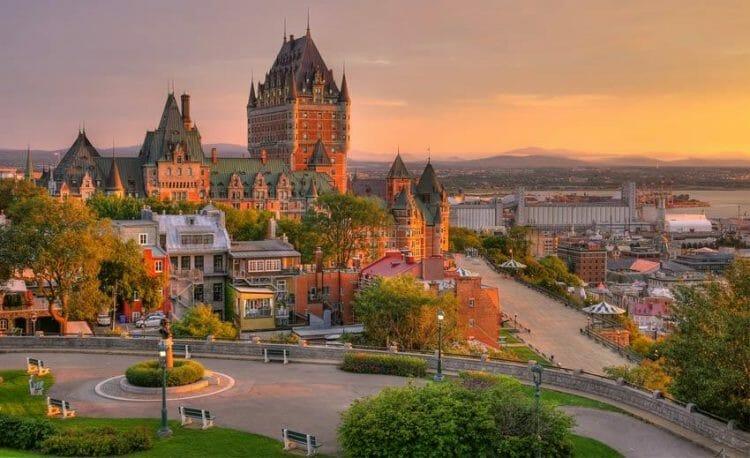 рейтинг канадских городов по доступности домов
