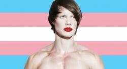 права трансгендеров в Канаде