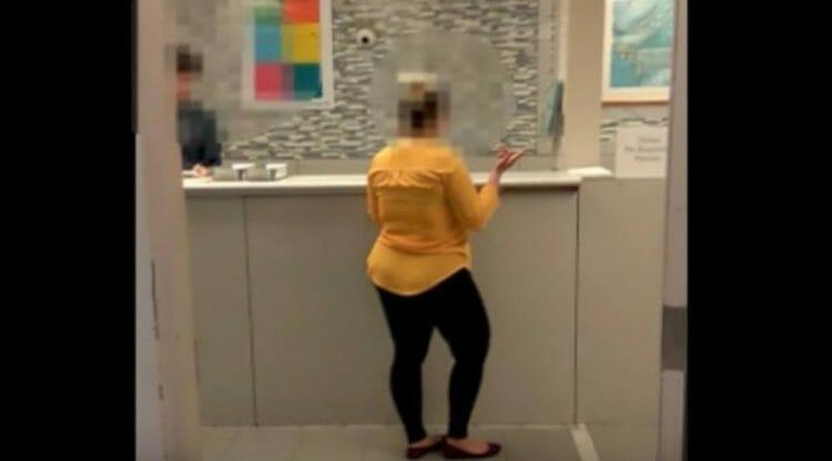 расовый скандал в клинике Канады