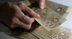 банк Канады повысил ставку