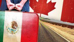 мексика Канада безвиз