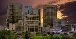 Самые опасные города Канады 2017