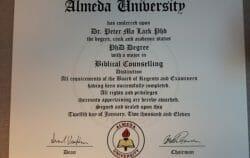 фальшивые дипломы в Канаде