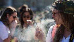 марихуана в Канаде