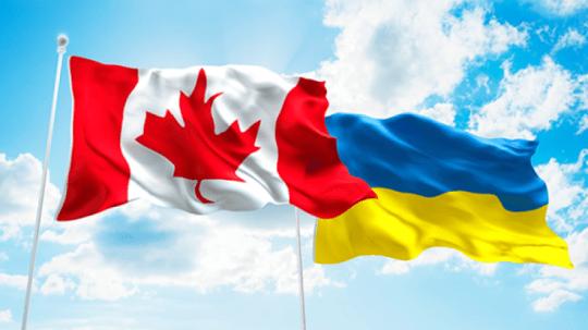 Канада и Украина, иммиграция в Канаду