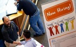 В Канаде дефицит рабочей силы