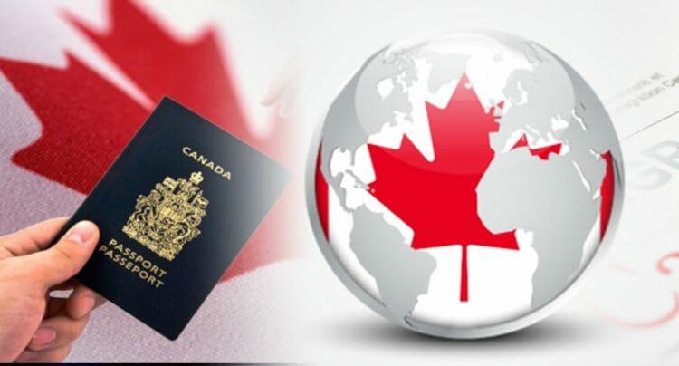 иммиграция в Канаду, новые правила иммиграции в Канаду