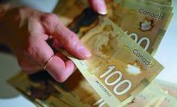 рост цен в Канаде