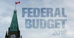 бюджет Канады