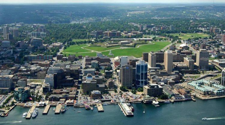 города поиск работы в Канаде