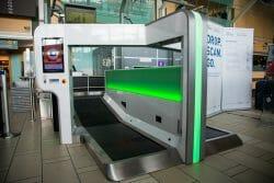 международный аэропорт Ванкувер