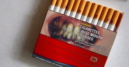 упаковка сигарет Канада